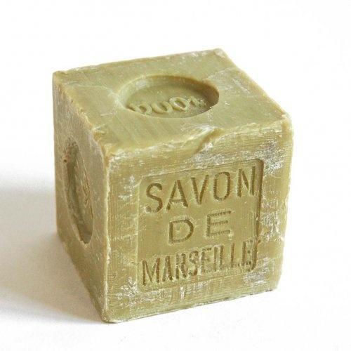 Dille & Kamille - Savon de Marseille