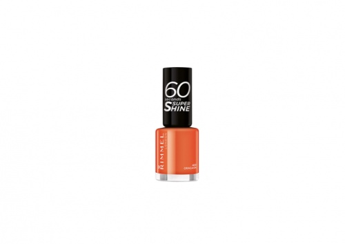 Rimmel - 60 Seconds Super Shine