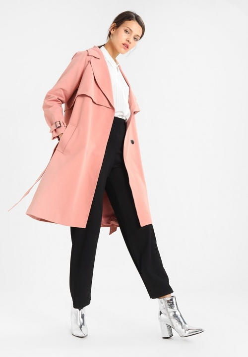 Selected Femme - Trench
