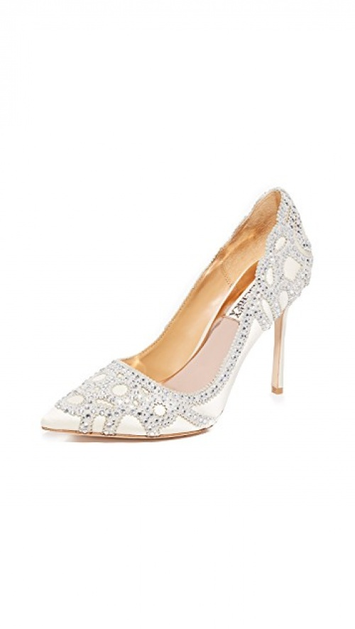 Badgley Mischka - Escarpins