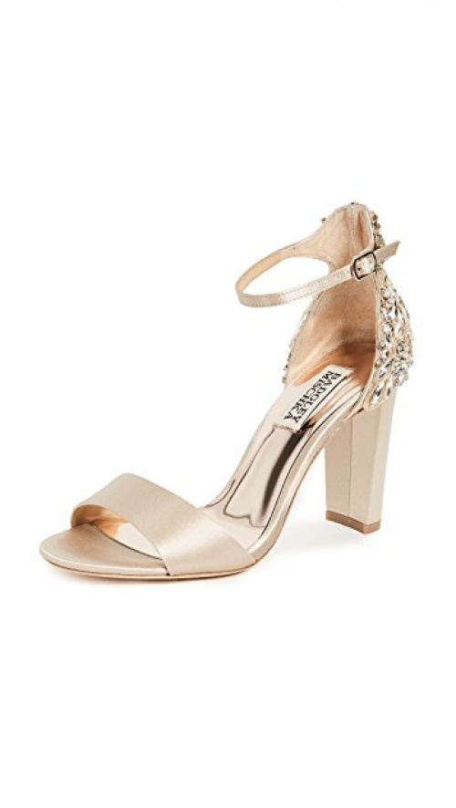 Badgley Mischka - Sandales