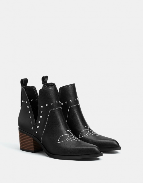 Bershka - Boots