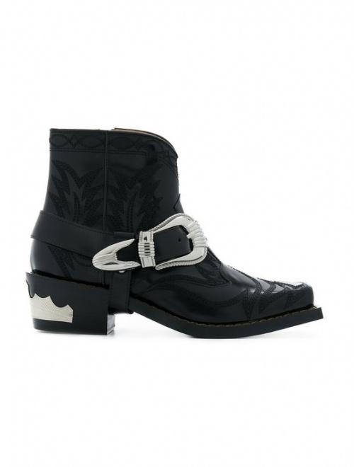 Toga Pulla - Boots