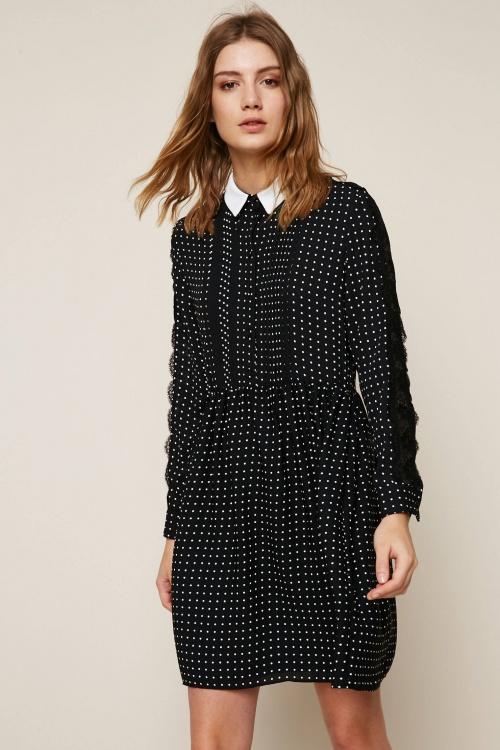 The Kooples - Robe chemise