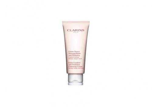 Clarins - Crème douce démaquillante anti-pollution