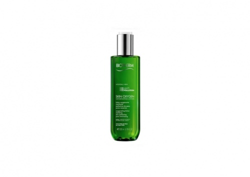 Biotherm - Skin Oxygen lotion oxygénante anti-pollution