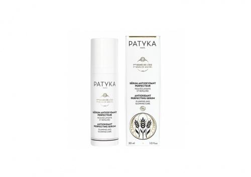 Patyka - Sérum antioxydant perfecteur