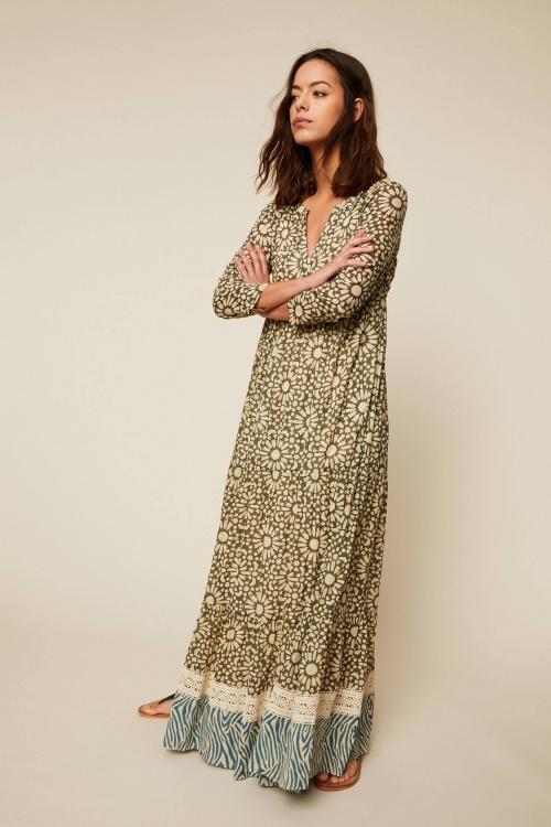 Stella Forest - Robe imprimé