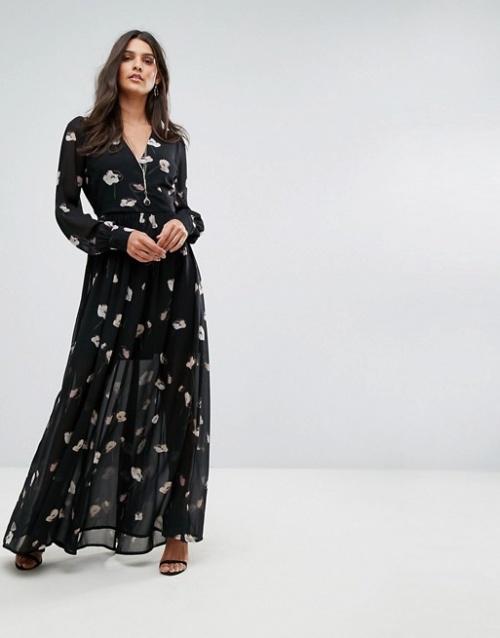 Vero Moda - Maxi robe