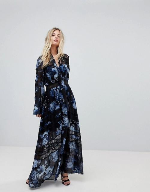 Forever New - Robe longue