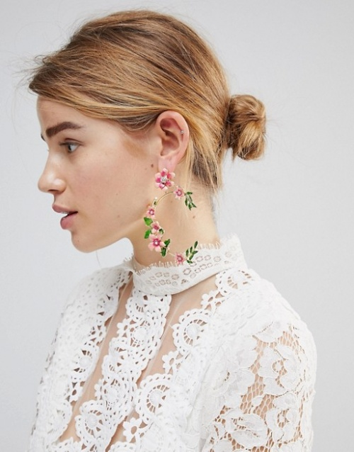 ASOS - Boucles d'oreilles