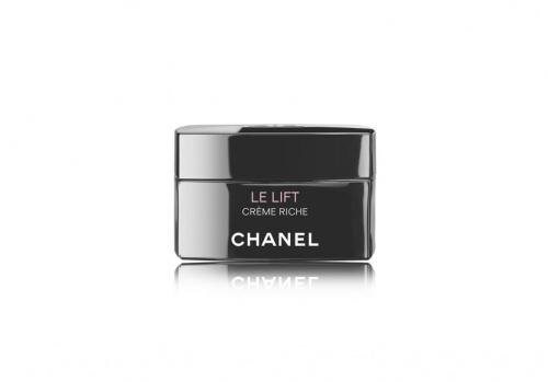 Chanel - Crème riche