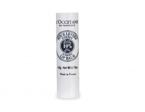 L'Occitane en Provence - Stick Lèvres Ultra-Riche Karité