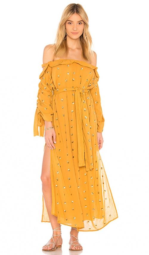 Sundress - Robe longue