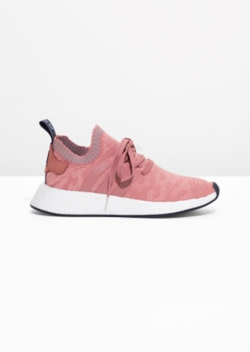 Adidas - Baskets rose