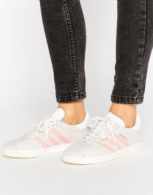 Adidas Originals - Gazelle Baskets