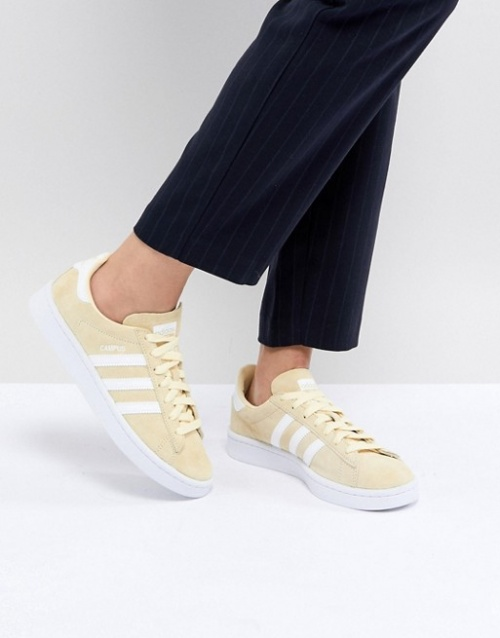 Adidas Originals - Campus - Baskets