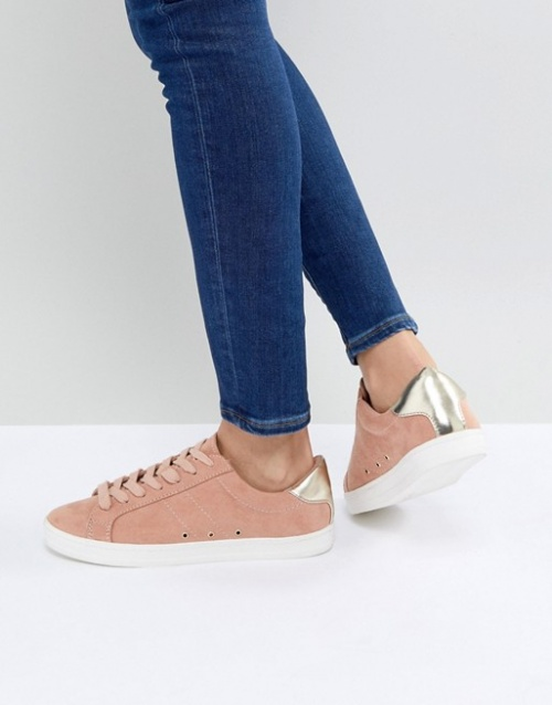 ASOS - Baskets à lacets