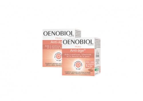 Oenobiol - Anti-âge