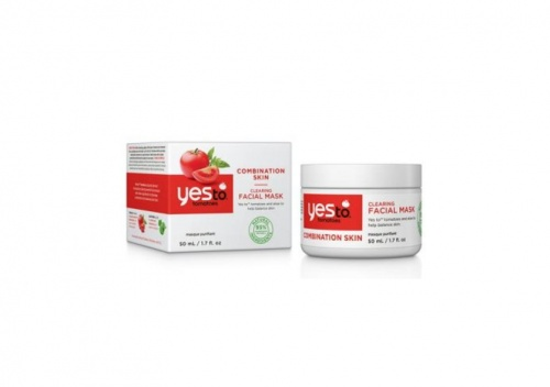 Yes To Tomatoes - Masque purifiant