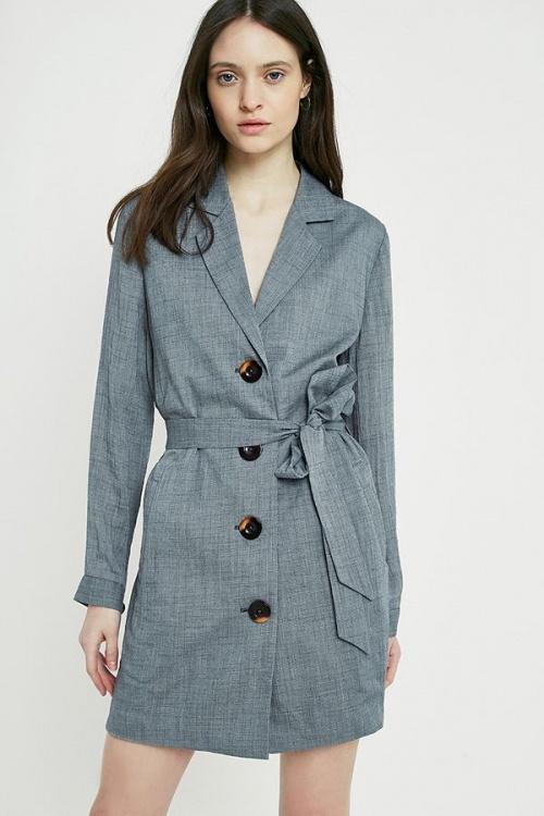 The East Order - Robe mini