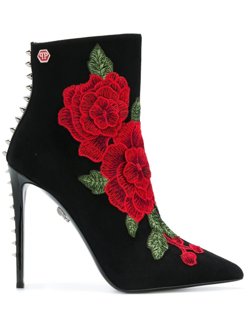 Philipp Plein - Bottines