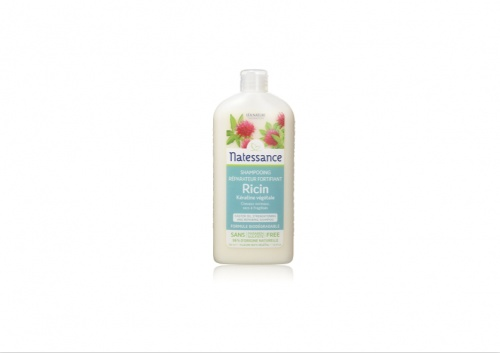 Natessance - Shampoing réparateur fortifiant