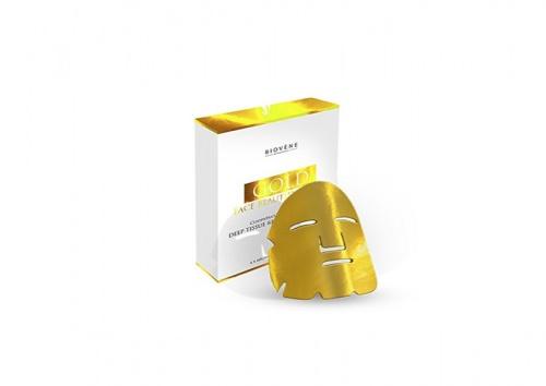 Biovène - Masque Cleopatra gold visage