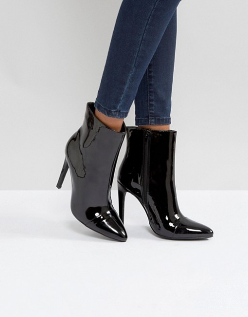 London Rebel - Bottines