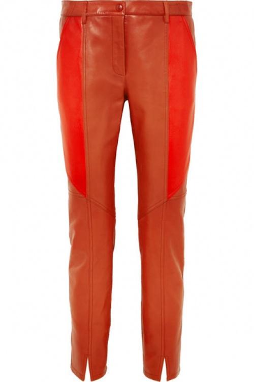 Givenchy - Pantalon en cuir