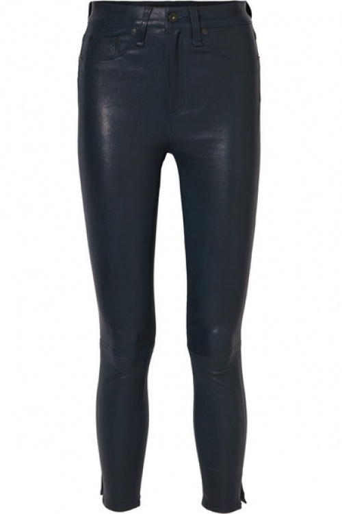 Rag & Bone - Pantalon en cuir