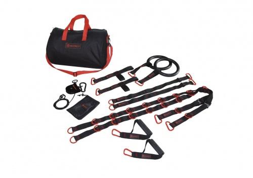 Marcy - Kit de suspensions Trx