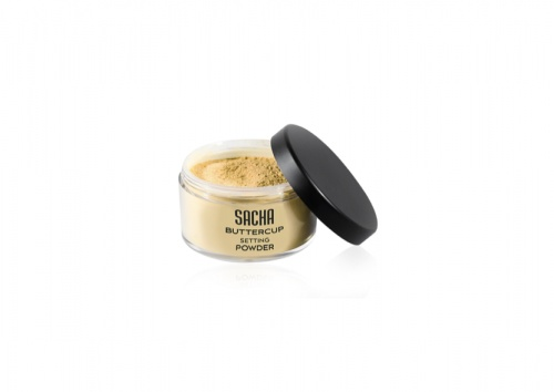 Sacha Cosmetics - Setting Powder