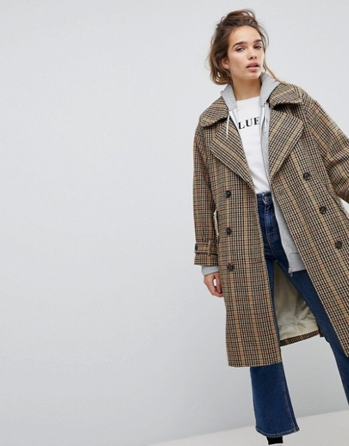 Pull&Bear - Trench