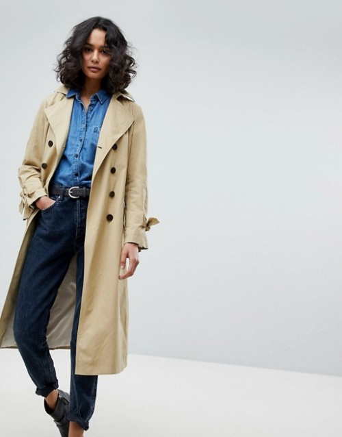 BOSS Casual - Trench-coat