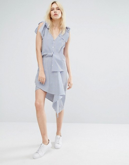 J.O.A - Mini-jupe