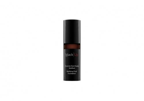 Black|UP - Fond de teint fluide matifiant