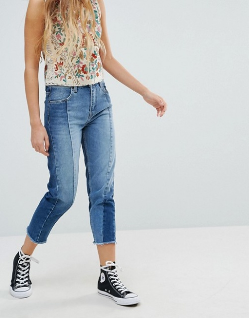 Pepe Jeans - Jean mom