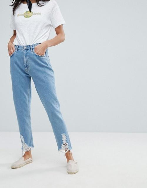 Mih Jeans - Jean mom