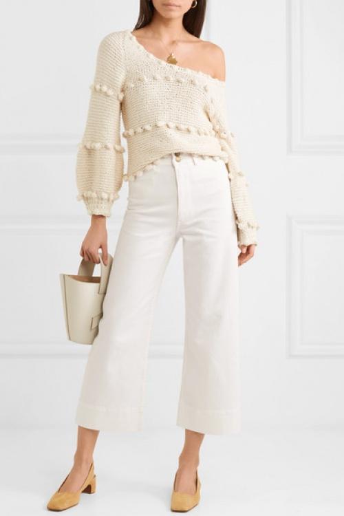 APIECE APART - Pantalon large