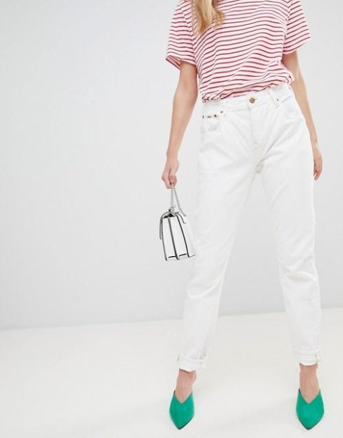Pepe Jeans - Jean mom
