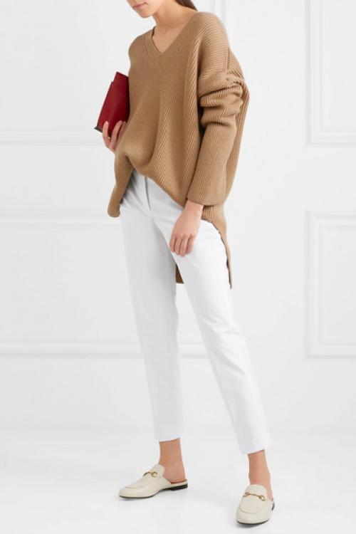 Michael Kors Collection - Pantalon droit