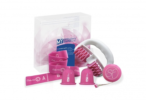 Cellu Fit&Firm - Kit anti-cellulite
