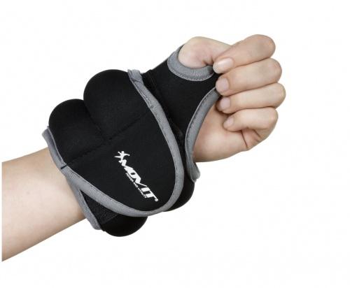 MOVIT - Poids lestés pour poignets