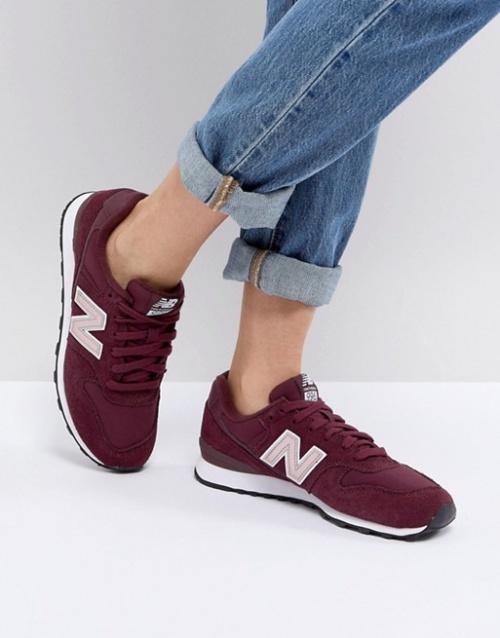New Balance - Baskets