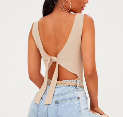 PrettyLittleThing - Top