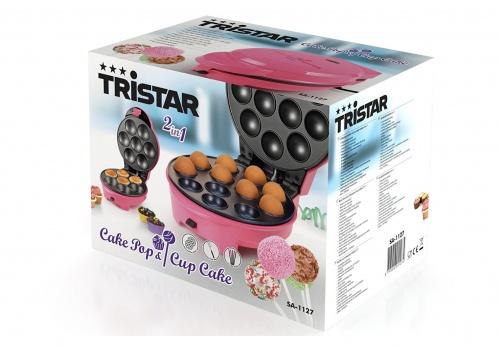 Tristar - Machine Cake Pop / Cup Cake