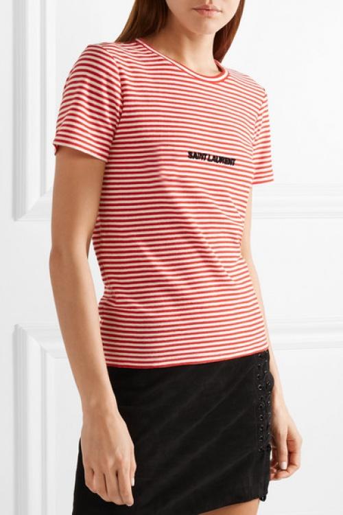Saint Laurent - T-shirt