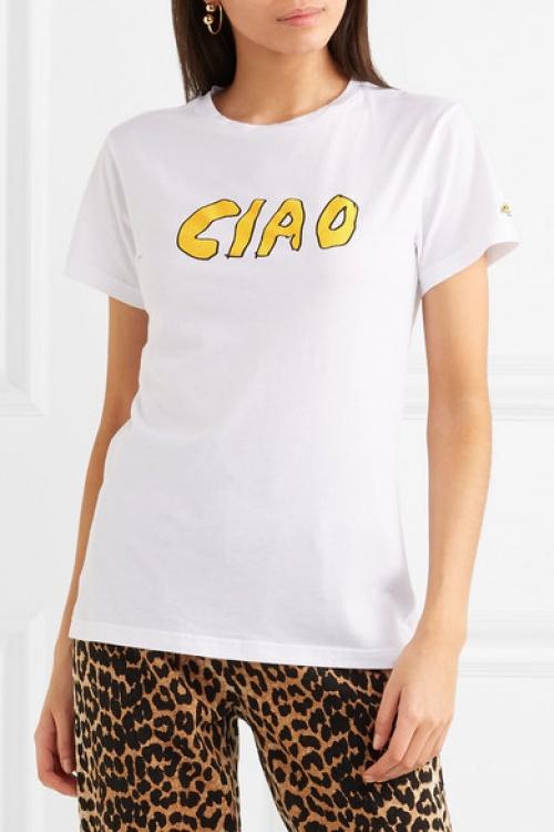 Bella Freud - T-shirt