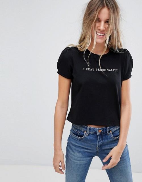 Boohoo - T-shirt